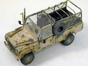 image result for land rover military wire cutter rovers scale rh pinterest com