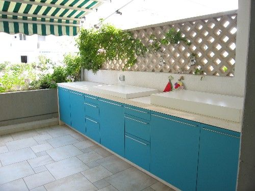 Best Cucine In Muratura Per Esterno Contemporary - Ideas & Design ...