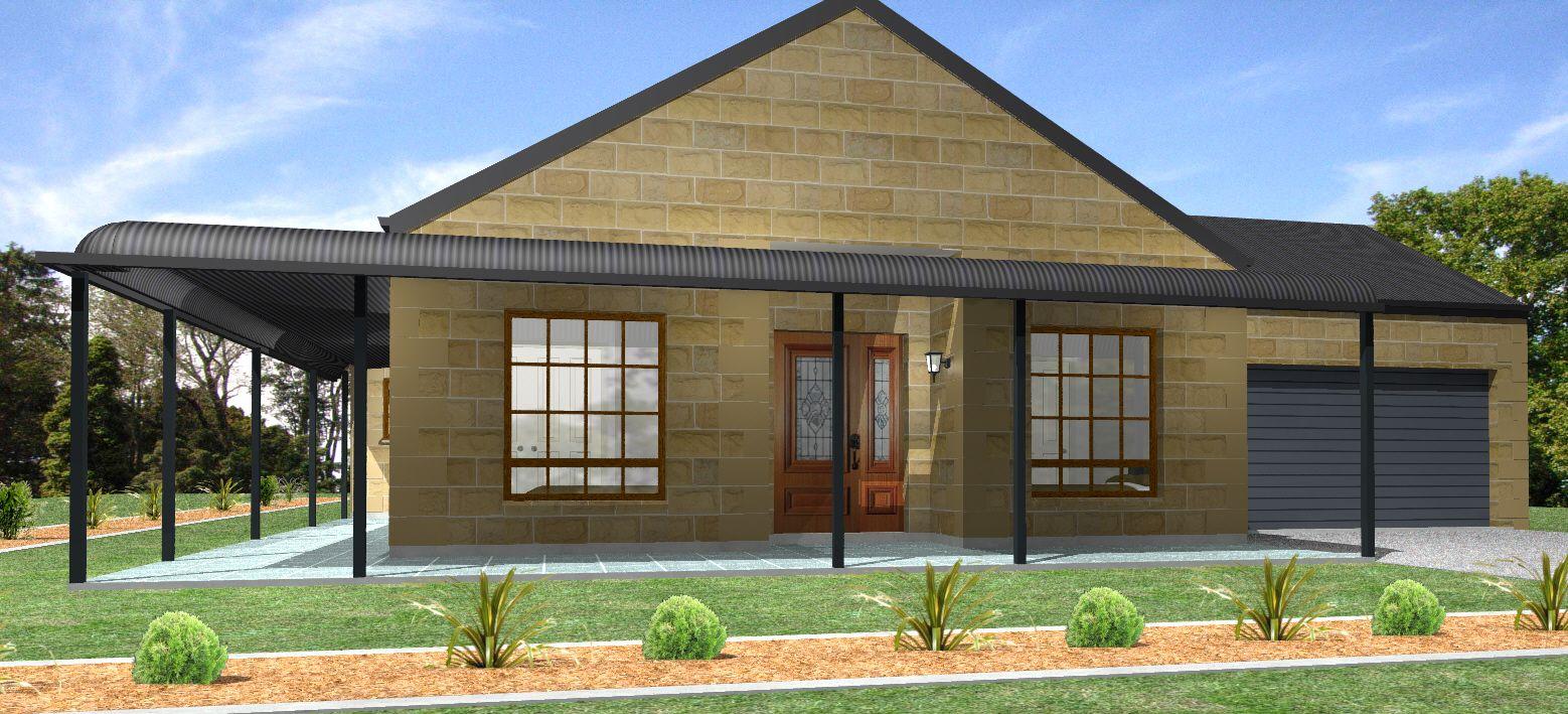 Stone Kit Home Designs The Glen Alpine 3 Visit Www Localbuilders