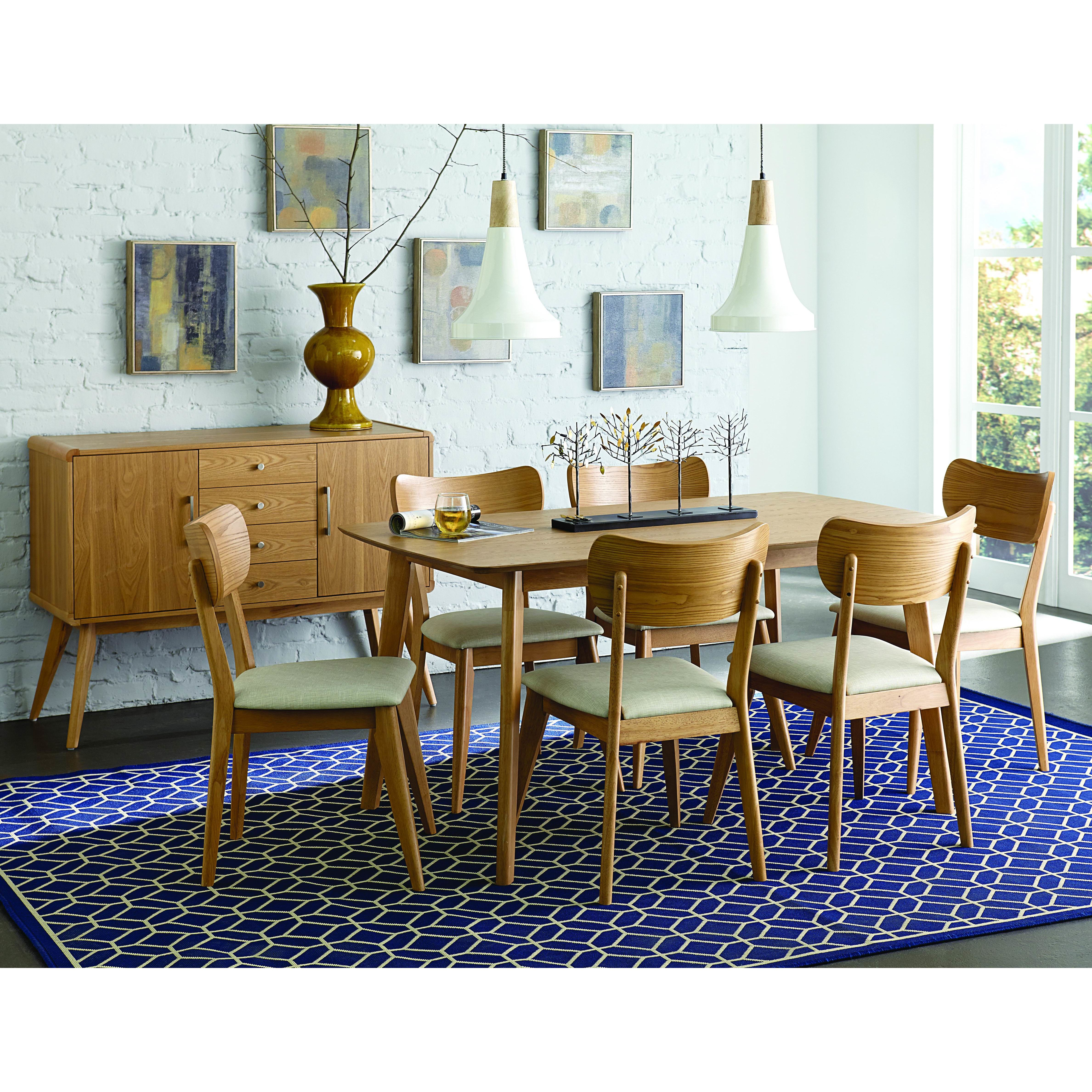 Langley Street Garvey Dining Table