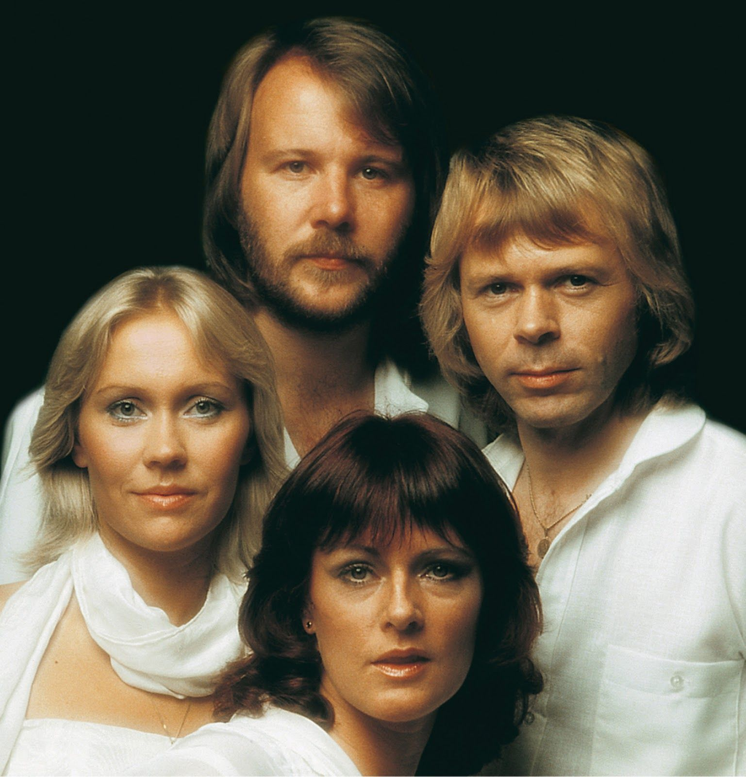 ABBA I listen to them all the time lately Songs, Great