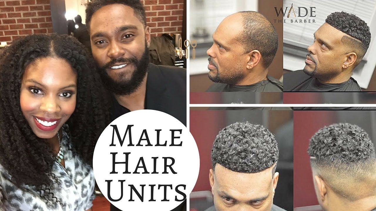 Male Hair Units Explained Man Weave Hair Extension Reviews
