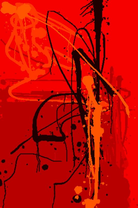 red abstract 3 1 phone backgrounds abstract abstract art art rh pinterest com