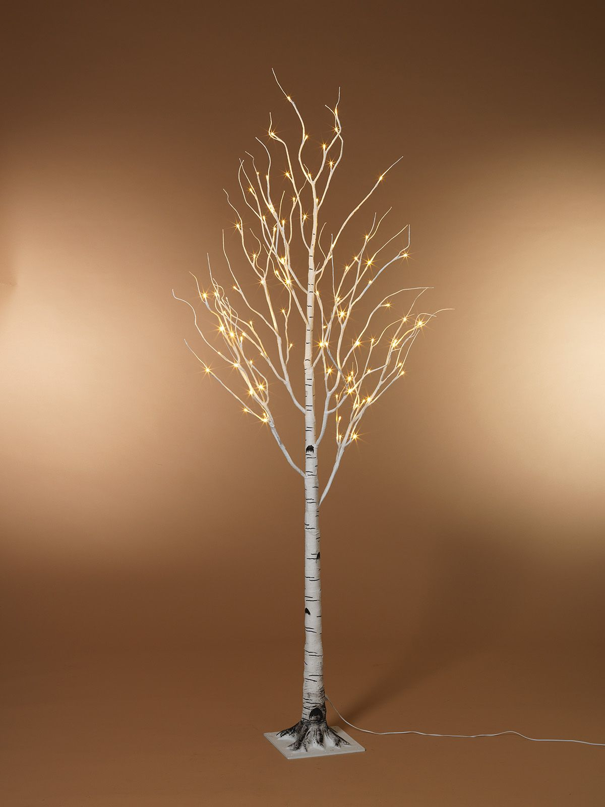 LED Birch Tree Warm White 5ft   Birch, Front rooms and Birch branches