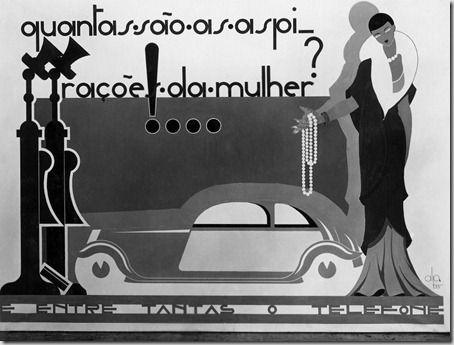 1930's Ad