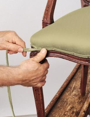 Where To Get Chairs Reupholstered Camping Coleman Restoring Reupholstering Antique Diy Build It In 2019