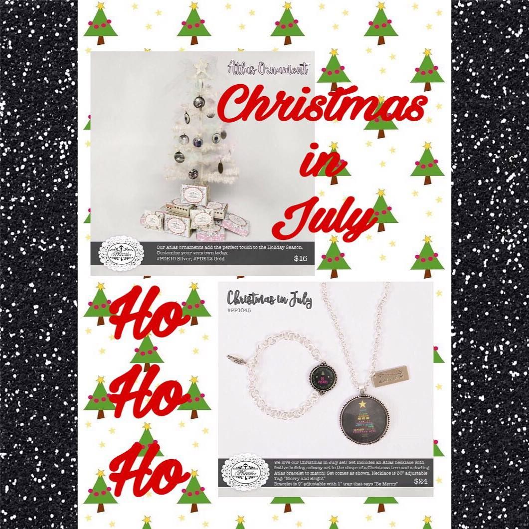 It\'s never too early to start thinking about Christmas! Check out ...