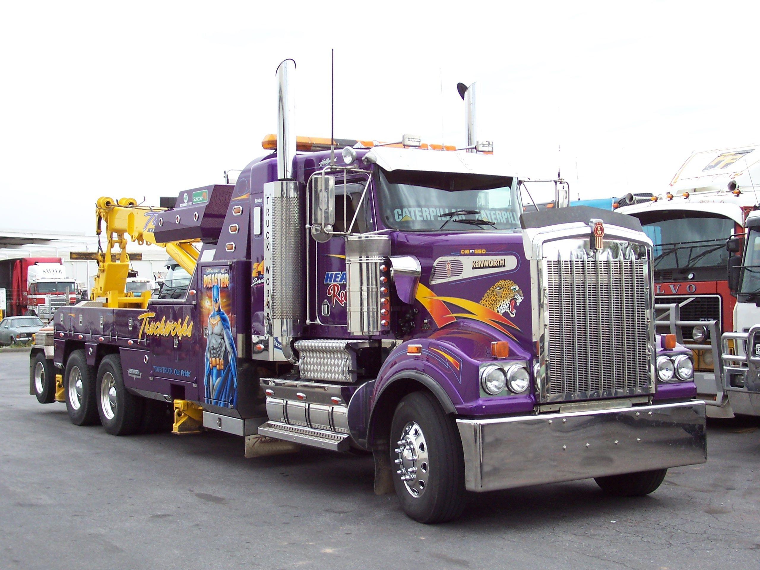 Videos of trucks file heavy tow truck jpg wikipedia the free