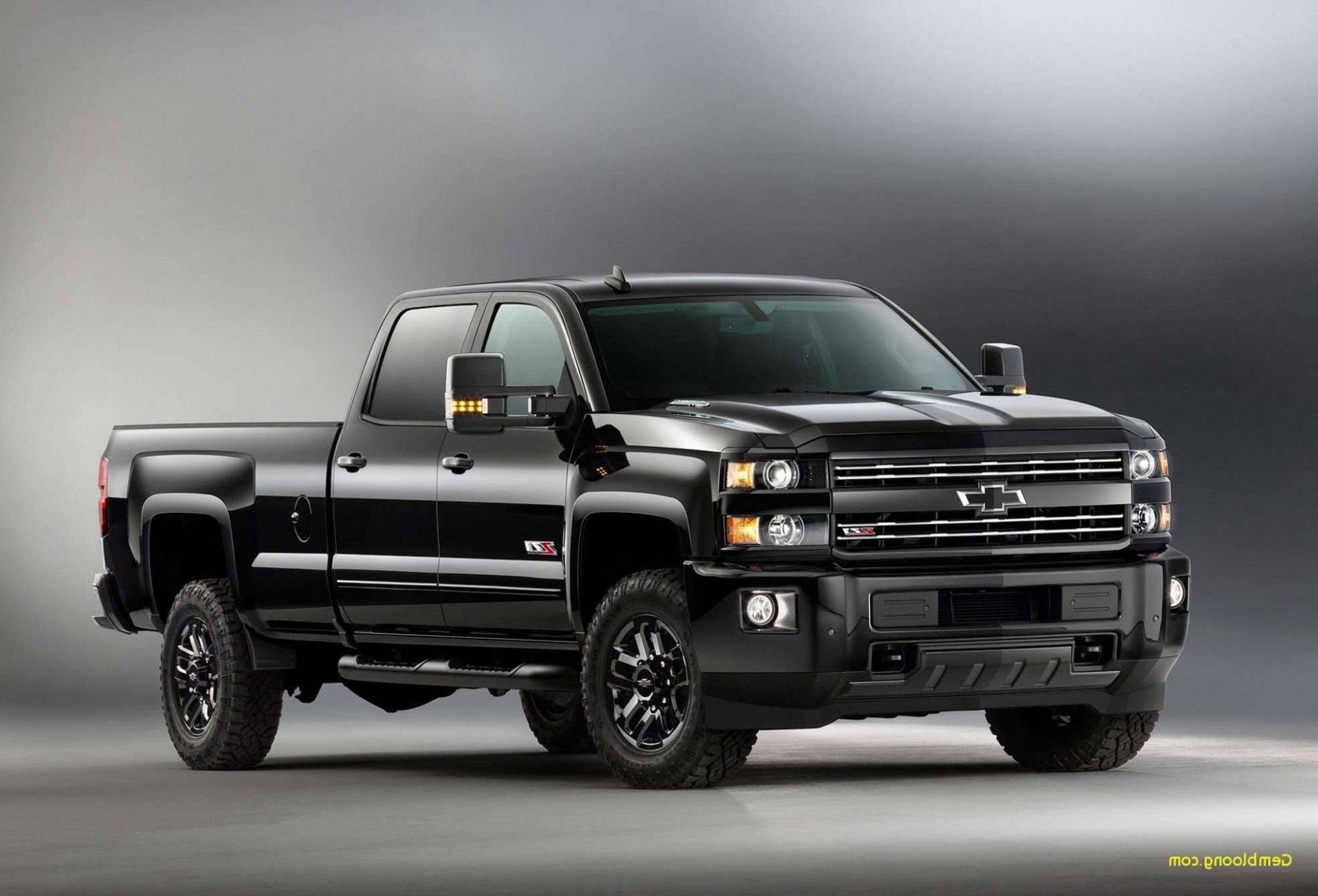 2020 Chevrolet Z71 Truck Price 2020 Chevrolet Z71 Truck Earlier This Anniversary We Showed You What The New Chevy Silverado Chevy Duramax Chevy Silverado Hd