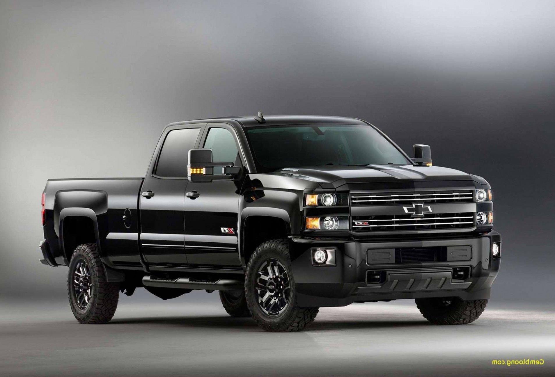 2020 Chevrolet Z71 Truck Price 2020 Chevrolet Z71 Truck Earlier