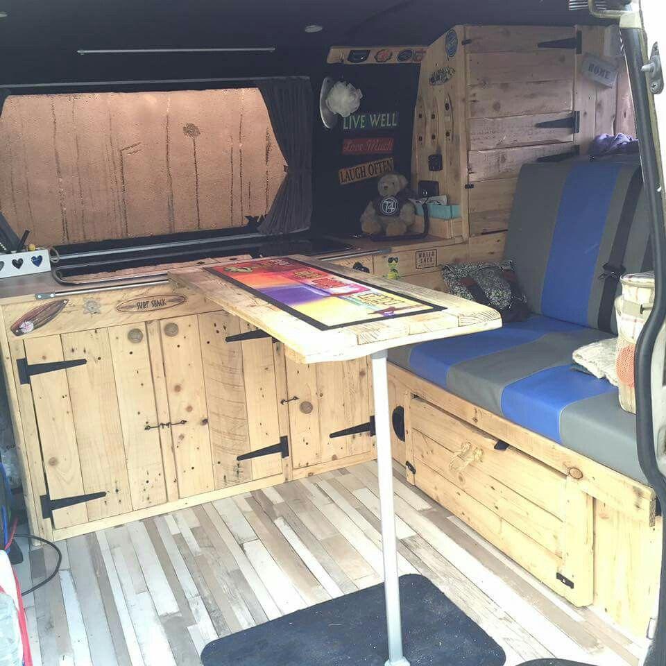 pingl par sam vador sur van am nag pinterest fourgon fourgon am nag et van am nag. Black Bedroom Furniture Sets. Home Design Ideas