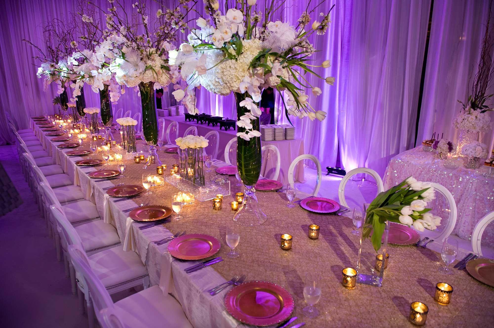 pinterest wedding table decorations candles%0A http   www utopianevent com     Indian WeddingsTable SettingsAtlantaCandles
