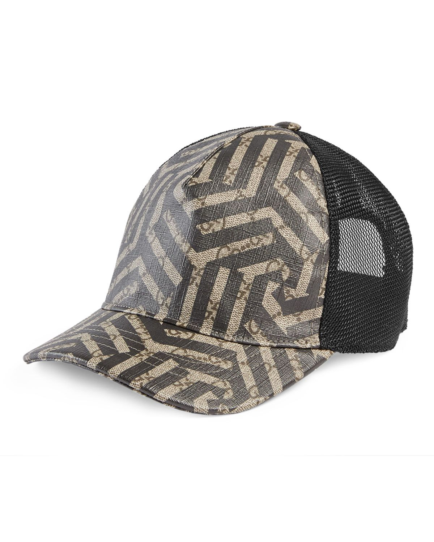 2ecb12d76 Gucci GG Caleido Baseball Hat