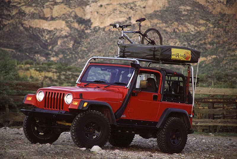 Jeep Wrangler Tj Roof Top Tent Jeep Wrangler Tj Roof Top Tent Jeep Wrangler