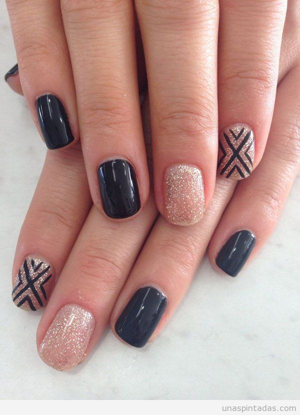Pin by Eulismar Rosillo on //Uñas Decoradas// | Pinterest