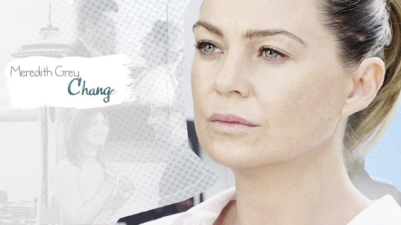 Meredith Grey Alter