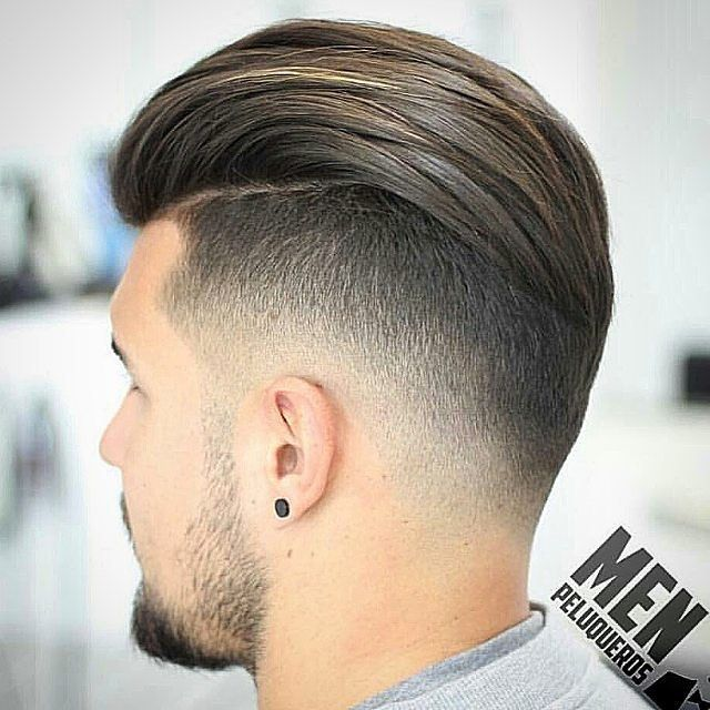 Pin by Mens Hairstyles Web on Cool Hairstyles for Boys ...