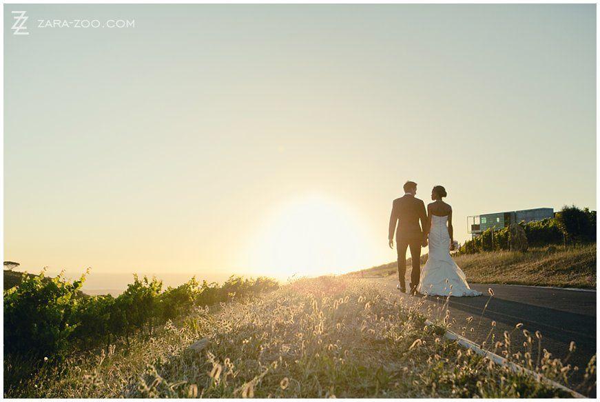 Destination Wedding in South Africa La Paris