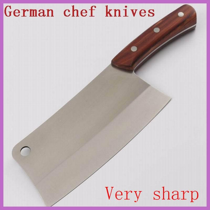 High Quality Kitchen Knives Stainless Steel Japanese Chef Knife Meat Cleaver Vegetable Knife Cooking Cuchillos De Cocina Cuchillos De Chef Cuchillo De Cocinero