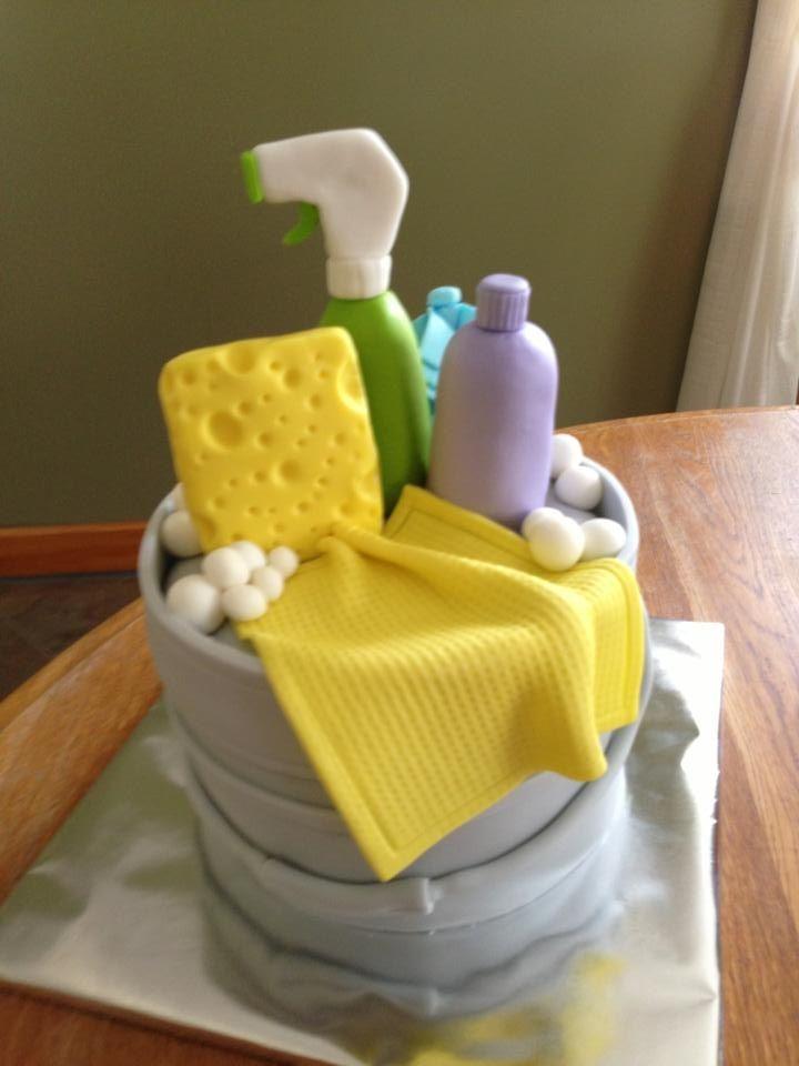 Cleaning Cake Cakes Cake Gravity Cake Fondant Cakes