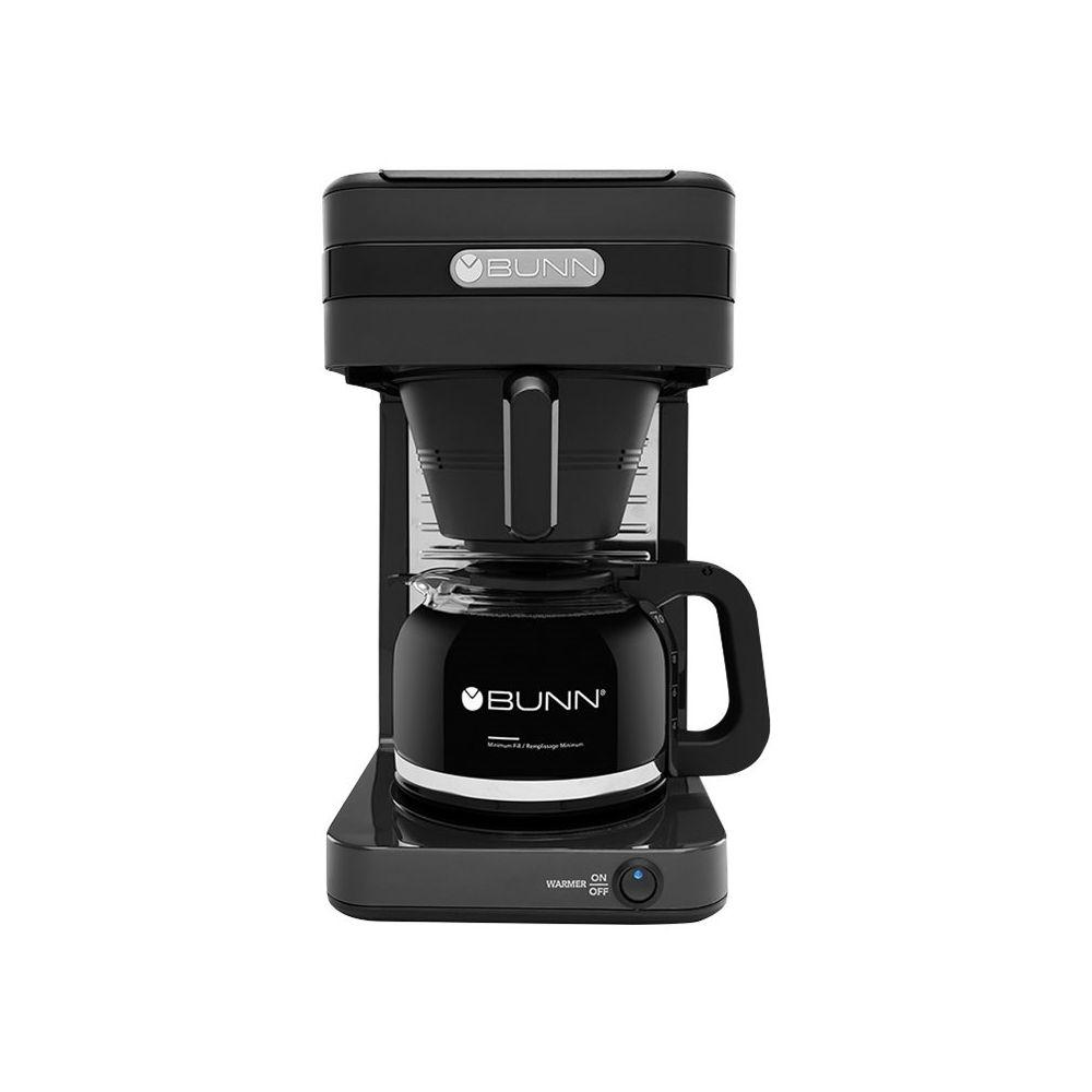Bunn Speed Brew Elite 10 Cup Coffee Maker Gray Coffee Maker