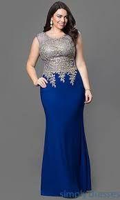 gran colección vendible bien baratas Vestidos de fiesta plus size para gorditas XXL #Gorditas ...