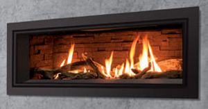 c44 linear gas fireplace fireplaces gas fireplace gas fireplace rh pinterest com