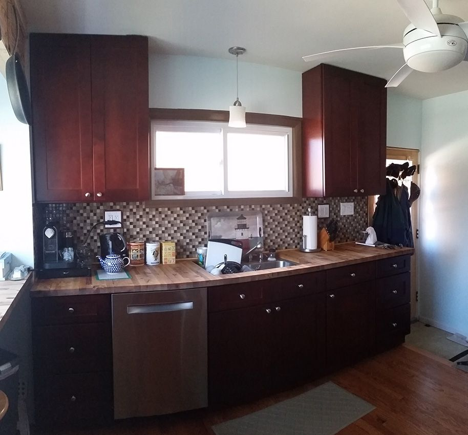 "Kitchen Cabinet Kings Reviews & Testimonials -- "" Our"