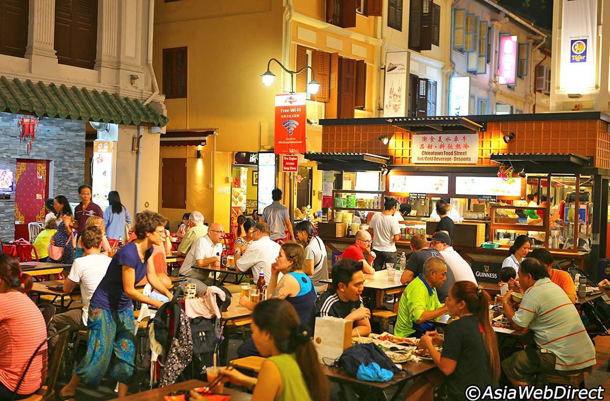 10 Best Singapore Hawker Centres Our Favourite Hawker Stalls In Singapore Halal Food In Singapore Singapore Singapore Guide