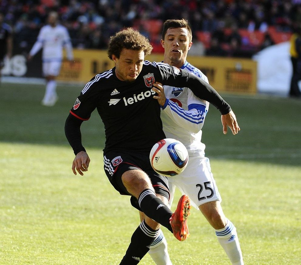 Montreal Impact v DC United Betting Preview! MLS