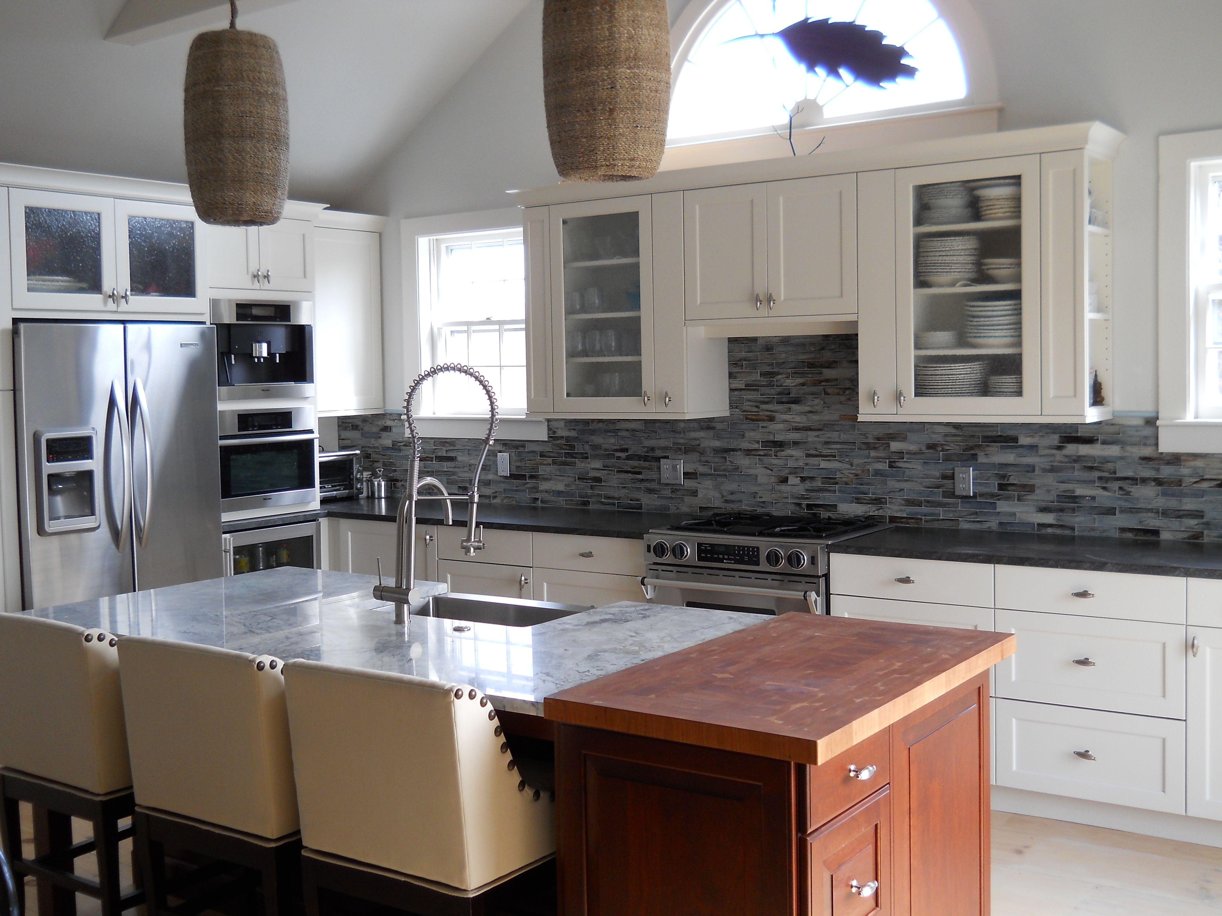 Nantucket Kitchen By Rebecca Tolliver Wood Floor Design Painted Kitchen Cabinets Colors Modern Kitchen Design