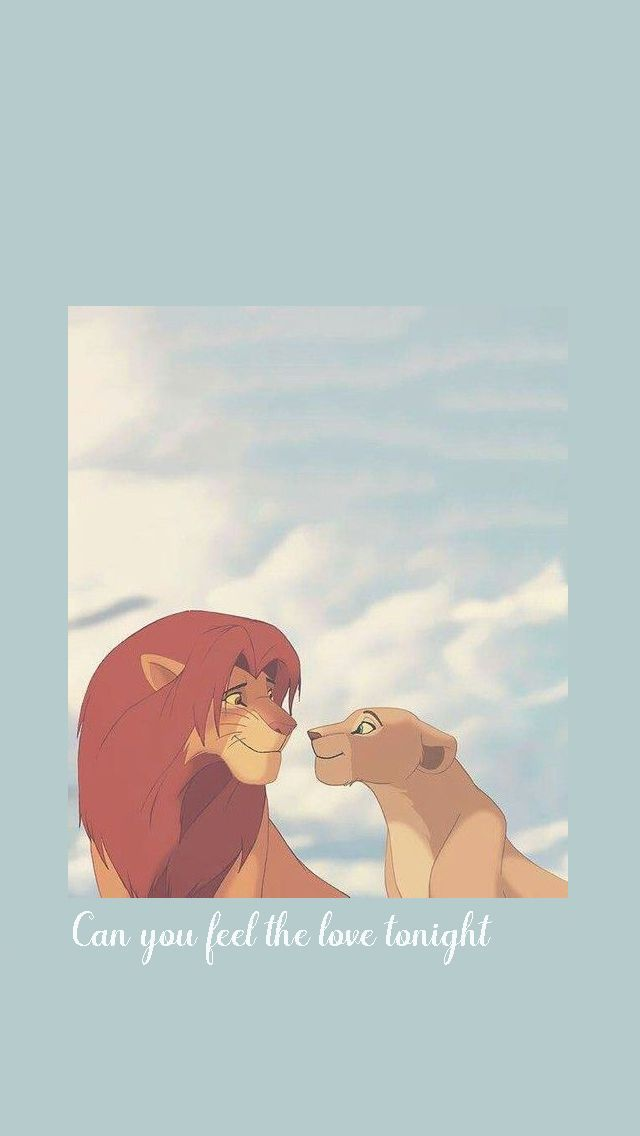 the lion king wallpaper