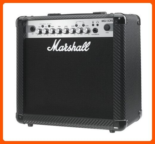 Marshall Mg15cfx Mg Series 15 Watt Guitar Combo Amp Fun Stuff And Gift Ideas Amazon Partner Link Guitar Amp Best Acoustic Guitar Mini Amplifier