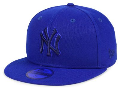 5c8665bc15f New York Yankees New Era MLB Color Prism Pack 59FIFTY Cap