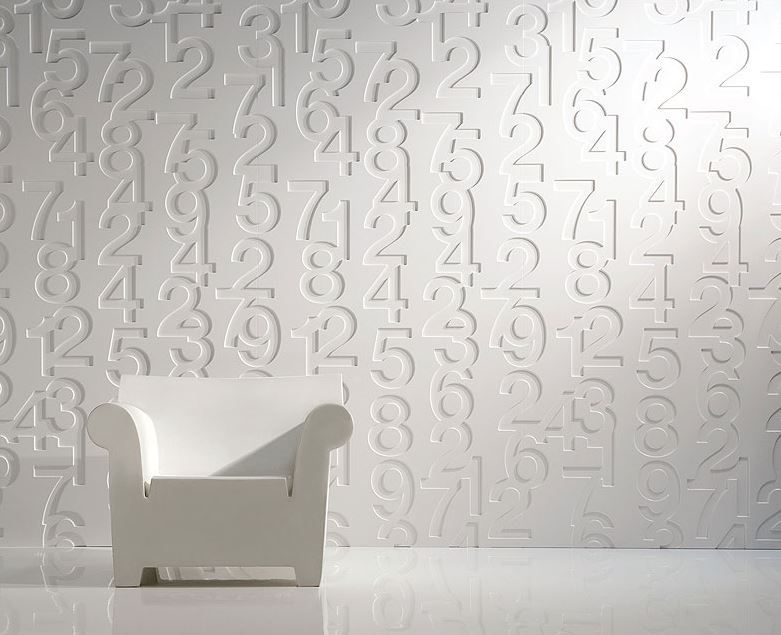 Math 3d Wall Panel Www 3dwallpanels Co Uk Wall Panels Wall Coverings Wall Treatments