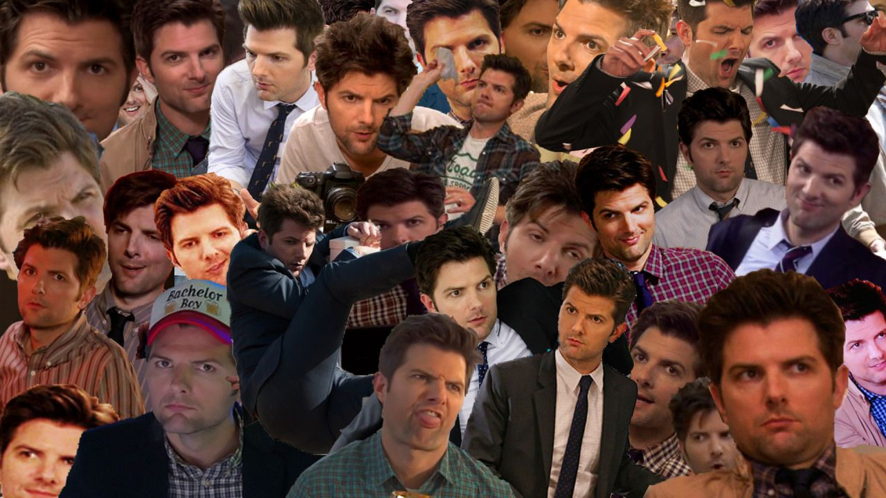 Ben Wyatt Wallpaper For You All Parks And Recreation Photo