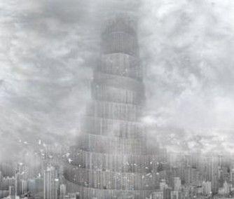Le Mythe De La Tour De Babel Su0027expose Au Botanique