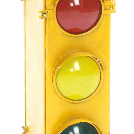 vintage traffic light office stuff ceiling light fittings rh pinterest co uk