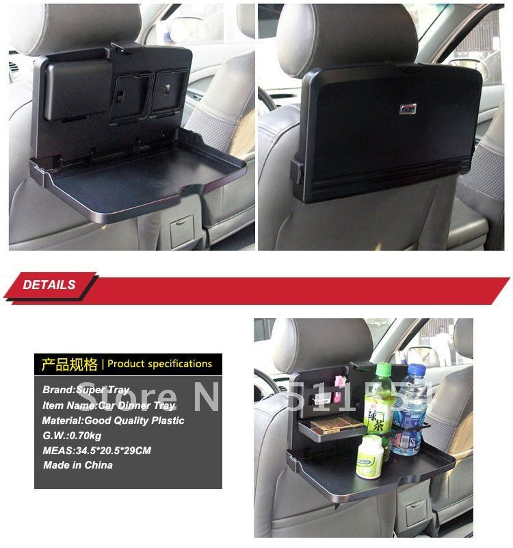 back seats laptop tray for car car car tray cached similarclick rh pinterest com