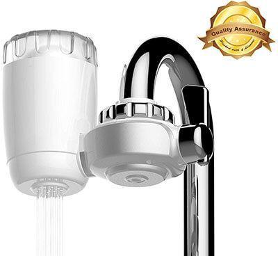 lebromi faucet adsorptive kitchen faucet water filter rh pinterest com