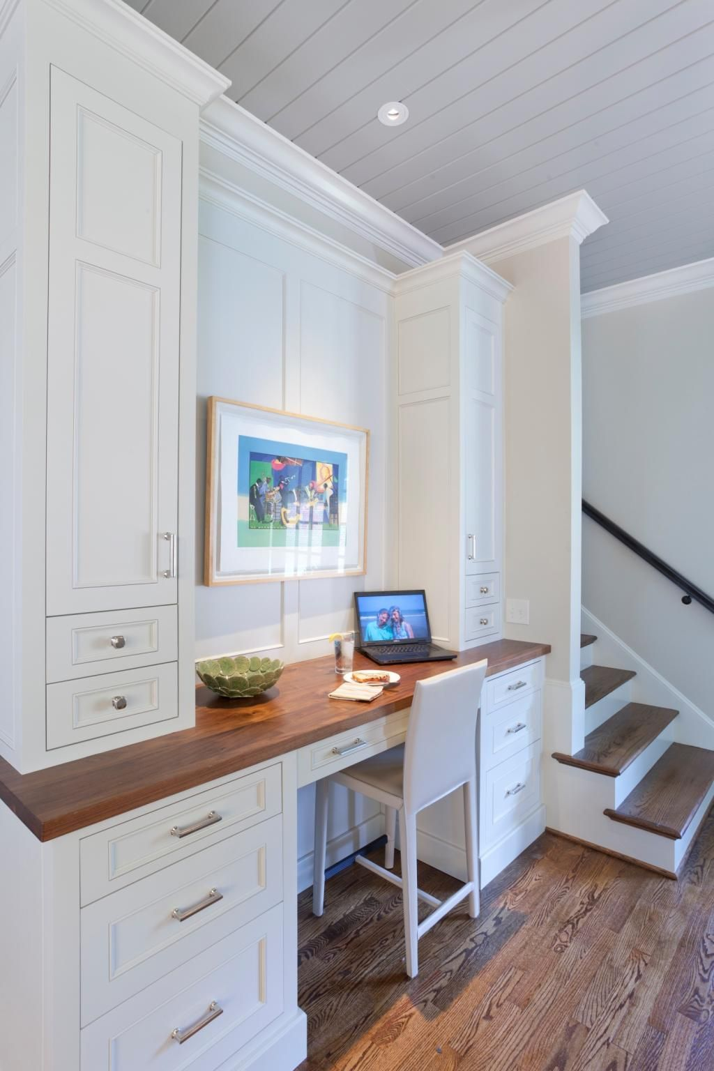 complete kitchen renovation including breakfast room pantry wine rh pinterest com