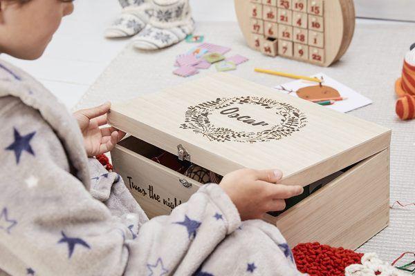 14 Cute Christmas Eve Box Ideas - Hobbycraft Blog