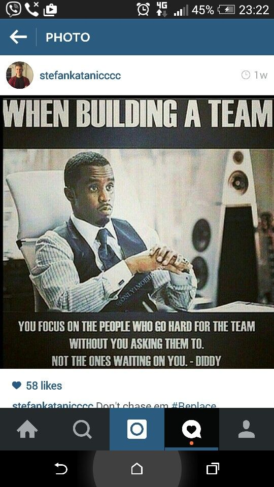 P Diddy Team Quotes Pinterest Quotes And K Quotes