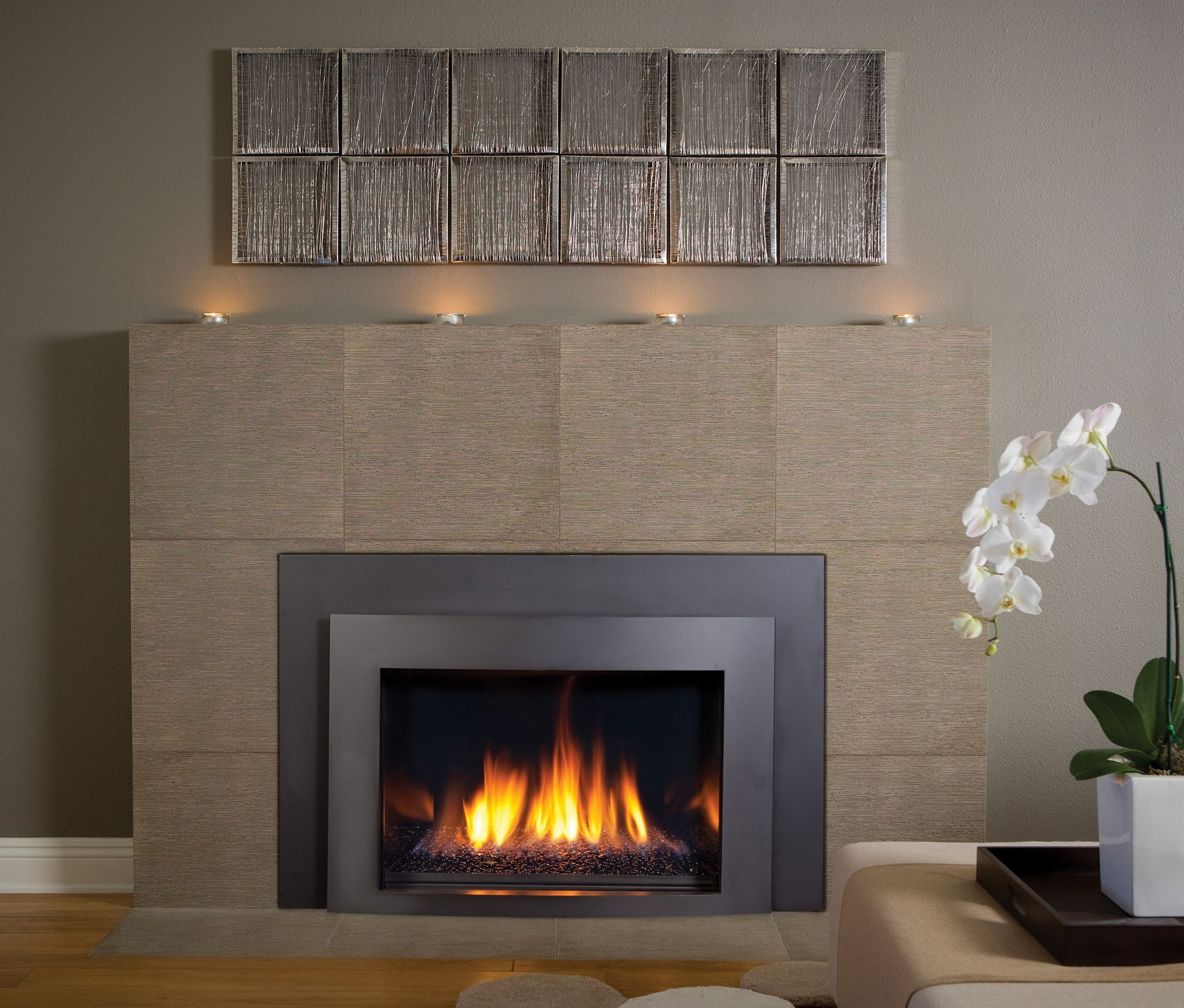 this is our minneapolis gas insert fireplace more information rh pinterest com