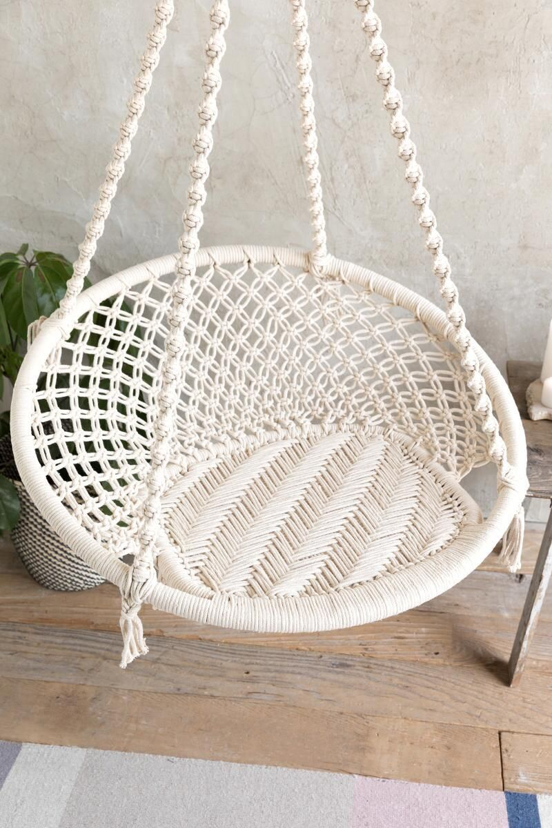Out of africa hanging chair in dorm pinterest hanging
