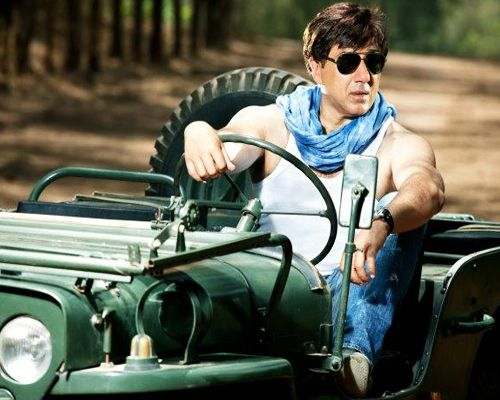 new car movie releasesLatest list of top 10 best Sunny Deol movies of all time including