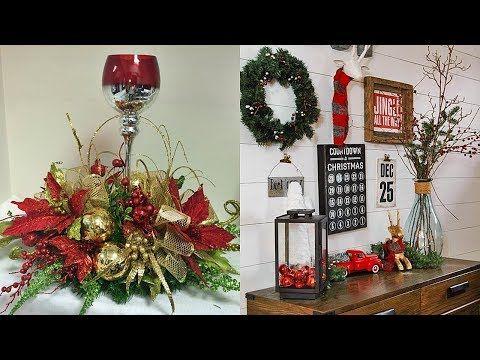 inicio youtube mine christmas wreaths christmas holiday rh pinterest com