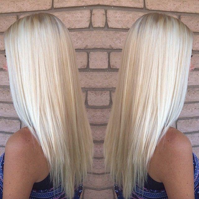 Platinum Blonde Love Hair Styles Long Blonde Hair Platinum Blonde Hair