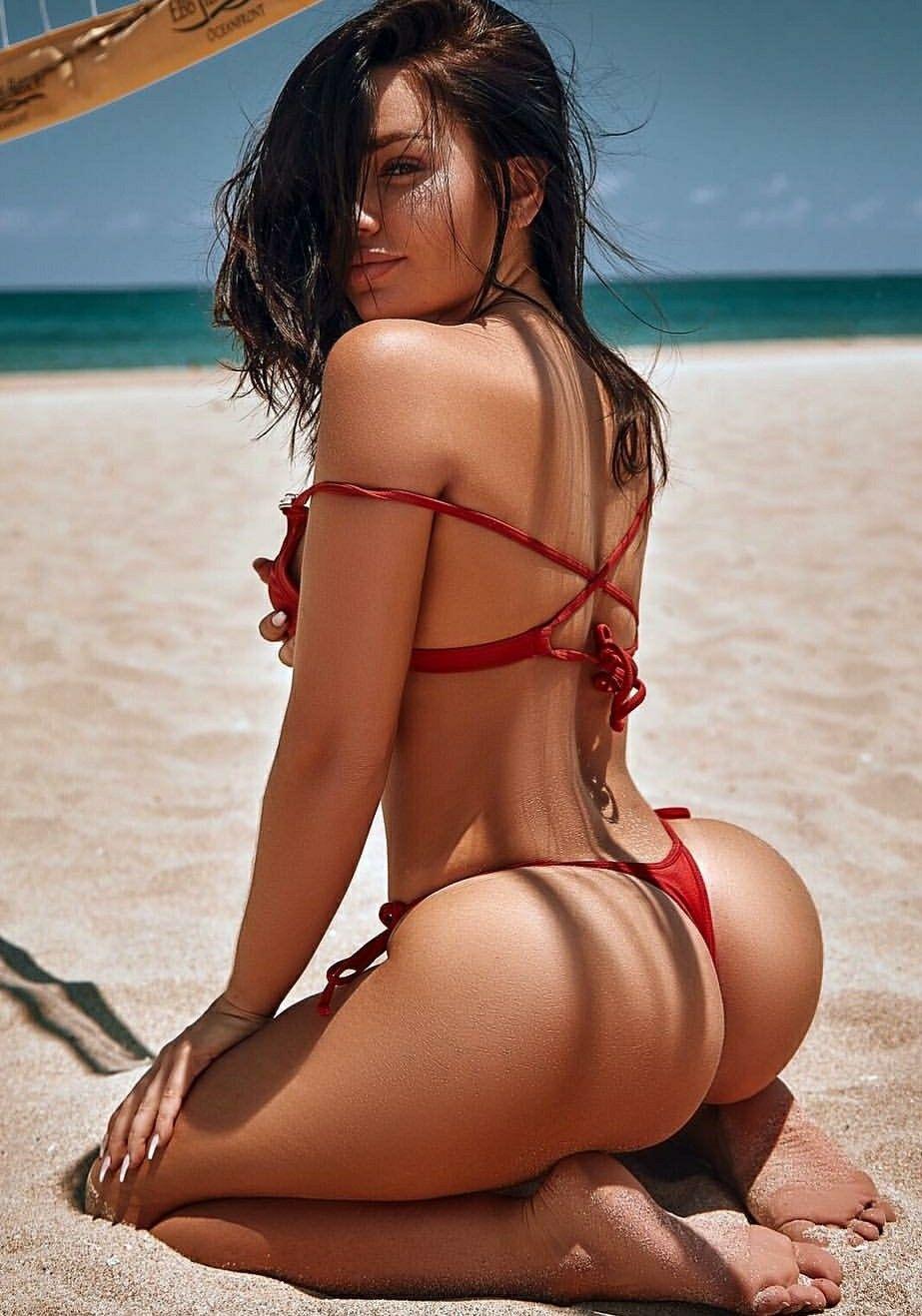 Latin Girls In Bikini