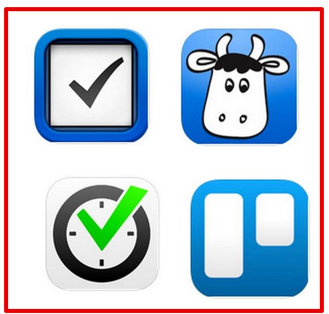 5 Powerful iPad Apps to Help Teachers Organize Their